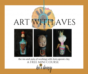 Art with Aves Featured